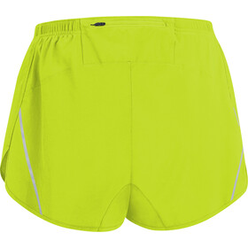 GORE WEAR R5 Short Homme, citrus green